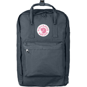 "Fjällräven Kånken Laptop 17"" Backpack graphite"